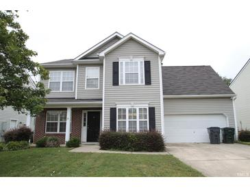 Photo one of 116 Berrydowns Dr Morrisville NC 27560 | MLS 2407092