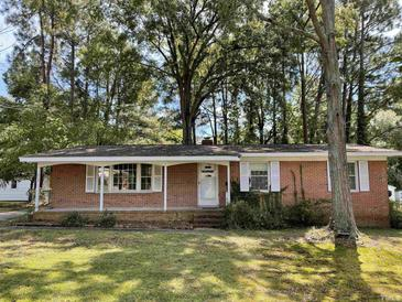 Photo one of 313 Faison Dr Knightdale NC 27545 | MLS 2407098