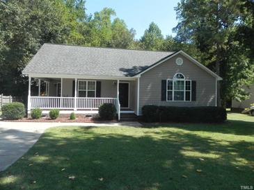 Photo one of 169 Bald Eagle Ln Kenly NC 27542   MLS 2407114