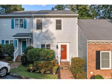 Photo one of 303 Dansk Ct Cary NC 27511   MLS 2407134