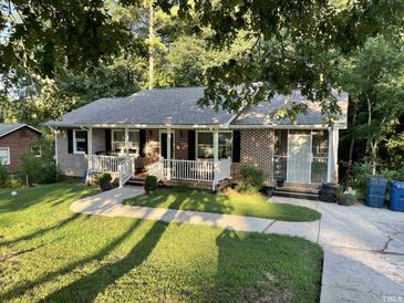 Photo one of 615 Lindley Dr Durham NC 27703   MLS 2407147