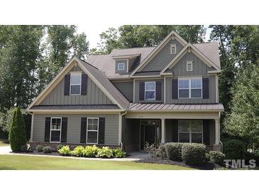 Photo one of 113 Silver Bow Ct Cary NC 27519   MLS 2407156