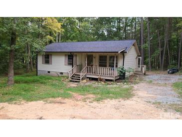 Photo one of 6803 Russell Rd Durham NC 27712 | MLS 2407187