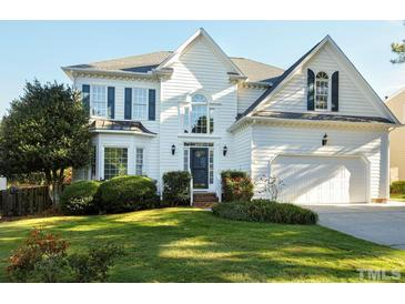 Photo one of 202 Boltstone Ct Cary NC 27513 | MLS 2407194