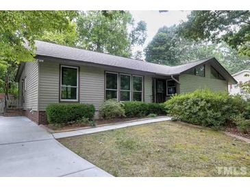 Photo one of 1224 Lochcarron Ln Cary NC 27511 | MLS 2407225