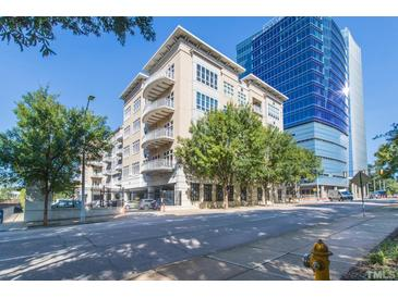 Photo one of 317 W Morgan St # 211 Raleigh NC 27601   MLS 2407233