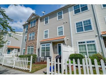 Photo one of 11701 Coppergate Dr # 111 Raleigh NC 27614   MLS 2407255