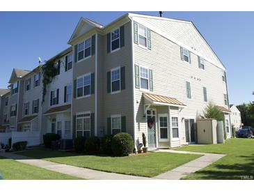 Photo one of 2211 Valley Edge Dr # 101 Raleigh NC 27614 | MLS 2407256