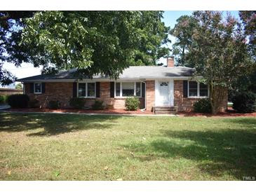Photo one of 7040 Plainview Hwy Dunn NC 28334   MLS 2407258
