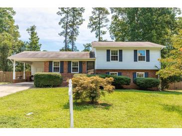 Photo one of 1013 Medlin Dr Cary NC 27511 | MLS 2407269