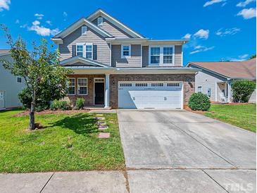 Photo one of 364 Averasboro Dr Clayton NC 27520 | MLS 2407278