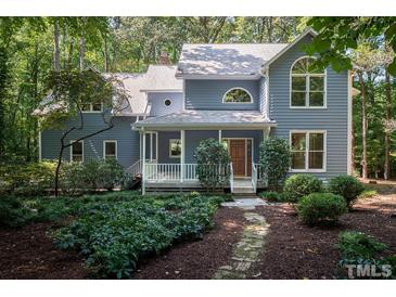 Photo one of 9404 Laurel Springs Dr Chapel Hill NC 27516 | MLS 2407288
