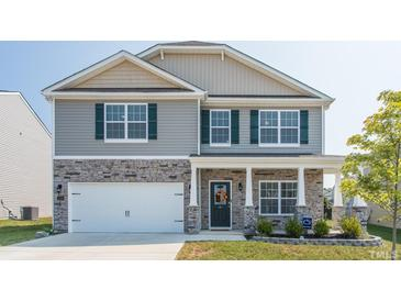 Photo one of 1116 Ibis Walk Dr Wendell NC 27591 | MLS 2407293