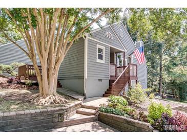 Photo one of 515 Woodwinds Dr Durham NC 27713 | MLS 2407297