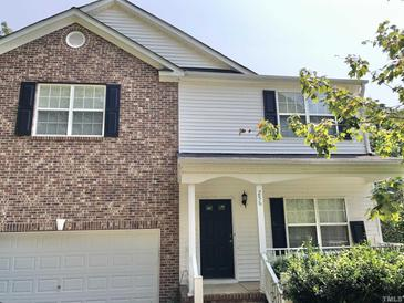 Photo one of 256 River Hills Dr Clayton NC 27527 | MLS 2407301