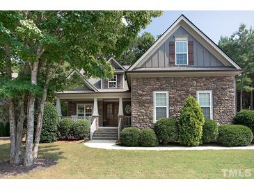 Photo one of 625 Opposition Way Wake Forest NC 27587   MLS 2407315