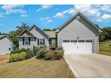 Photo one of 140 Parkers Pointe Dr Benson NC 27504   MLS 2407316