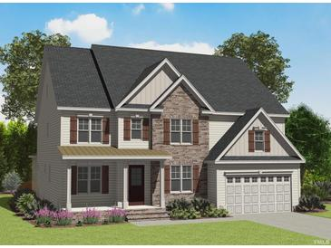 Photo one of 3101 Banks Knoll Dr # Raw-0411 Cary NC 27519 | MLS 2407335