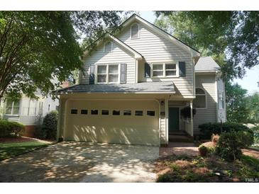 Photo one of 219 E Wind Ln Cary NC 27518 | MLS 2407344