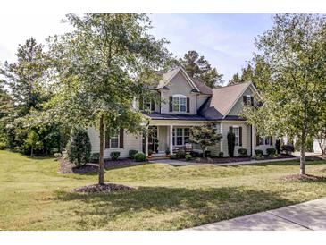 Photo one of 6403 Cabin Branch Dr Durham NC 27712 | MLS 2411500