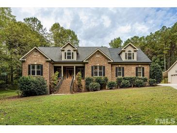 Photo one of 81 Moser Pl Clayton NC 27520 | MLS 2411519