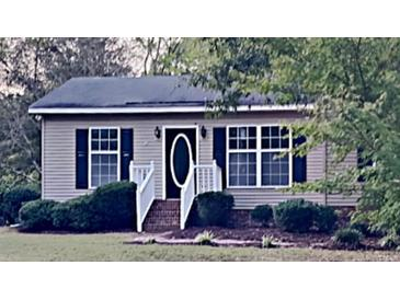 Photo one of 101 Russell Blvd Louisburg NC 27549   MLS 2411550