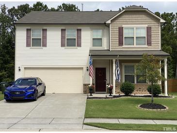 Photo one of 3412 Teravista Way Raleigh NC 27616   MLS 2411573