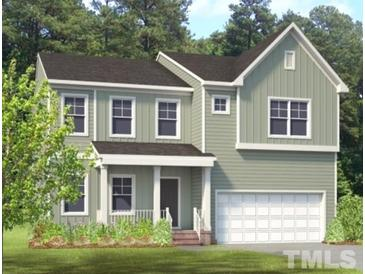 Photo one of 1528 Tawny View Ln Raleigh NC 27603 | MLS 2411576