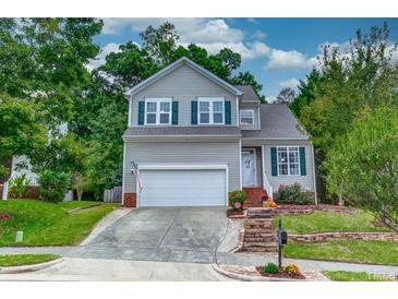 Photo one of 2439 Stately Oaks Dr Raleigh NC 27614 | MLS 2411633