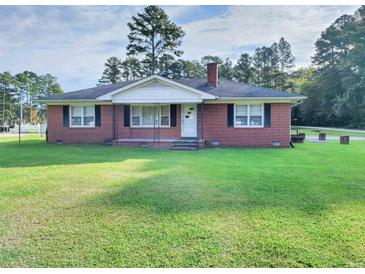 Photo one of 1727 Springfield Rd Rocky Mount NC 27801   MLS 2411673