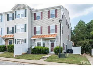 Photo one of 2221 Raven Rd # 108 Raleigh NC 27614 | MLS 2411684
