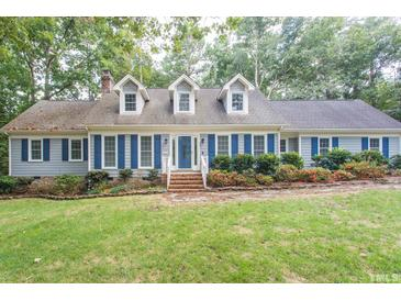 Photo one of 1516 Leanne Ct Raleigh NC 27606 | MLS 2411699
