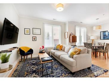Photo one of 400 W Rosemary St # 303 Chapel Hill NC 27516 | MLS 2411702