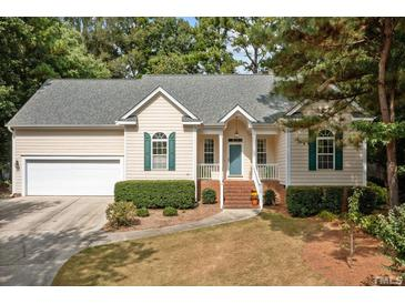 Photo one of 6609 Battleford Dr Raleigh NC 27613   MLS 2411706