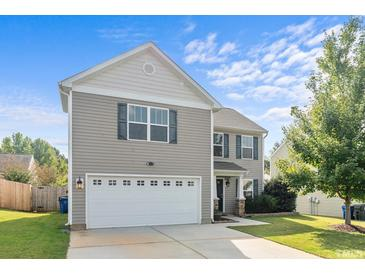 Photo one of 1323 Silver Dr Mebane NC 27302 | MLS 2411724