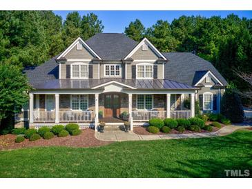 Photo one of 412 Capellan St Wake Forest NC 27587   MLS 2411728