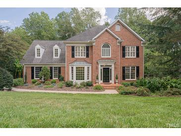 Photo one of 8208 Woburn Dr Raleigh NC 27615 | MLS 2411797