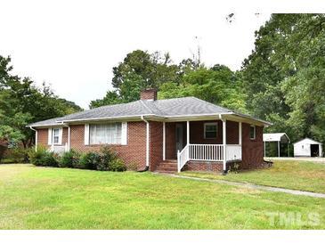 Photo one of 514 Lake Rd Creedmoor NC 27522 | MLS 2411829