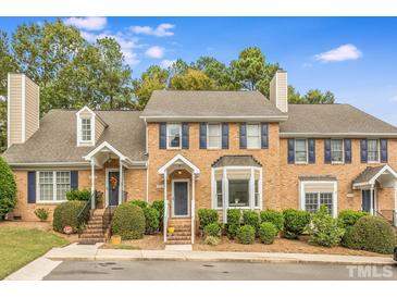 Photo one of 4216 Settlement Dr Durham NC 27713 | MLS 2411841