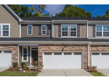 Photo one of 1021 Hero Pl Cary NC 27519 | MLS 2411850