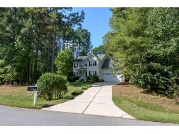 Photo one of 350 Barrette Ln Wendell NC 27591   MLS 2411885