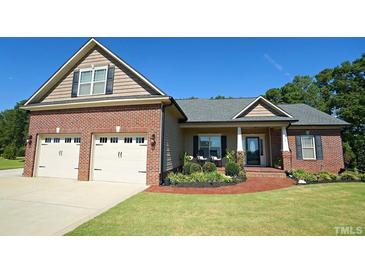 Photo one of 348 Carsons Creek Trl Wendell NC 27591 | MLS 2411890
