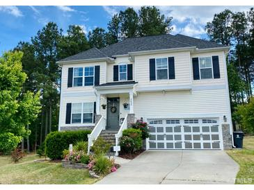 Photo one of 3600 Steams Ct Raleigh NC 27616 | MLS 2411907
