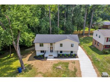 Photo one of 1420 Lions Way Raleigh NC 27604 | MLS 2411918