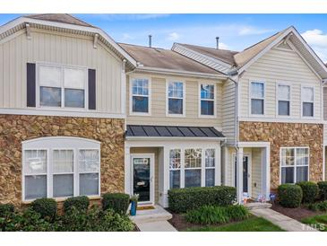Photo one of 5105 Singing Wind Dr Raleigh NC 27612 | MLS 2411919