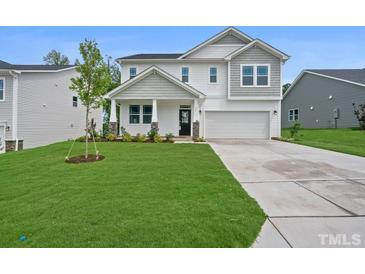 Photo one of 1202 Briar Gate Dr Holly Springs NC 27540 | MLS 2411943