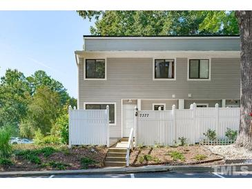 Photo one of 7377 Sandy Creek Dr # 1 Raleigh NC 27615 | MLS 2411972