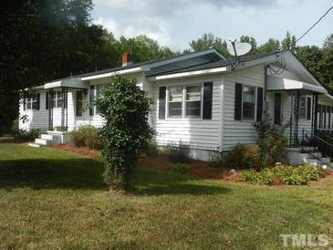 Photo one of 1513 Darius Pearce Rd Youngsville NC 27596 | MLS 2411974