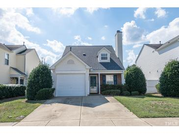Photo one of 3024 Bracey Pl Raleigh NC 27610 | MLS 2411987