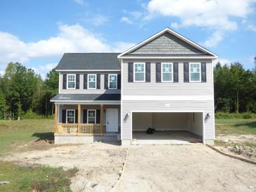 Photo one of 238 Pleasant Ridge Ct Benson NC 27504   MLS 2412037